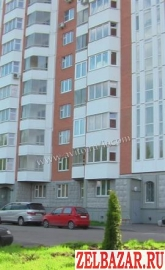Продам квартиру 1-к квартира 33 м² на 2 этаже 14-этажного кирпичного дома