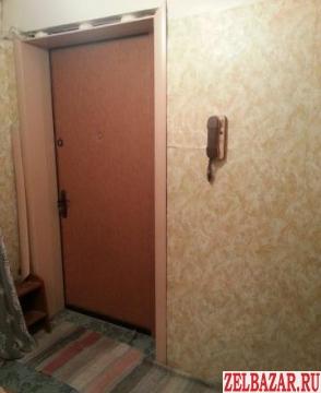 Продам квартиру 1-к квартира 35 м² на 3 этаже 9-этажного панельного дома