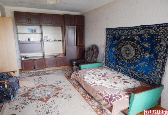Продам квартиру 1-к квартира 36 м² на 2 этаже 9-этажного панельного дома