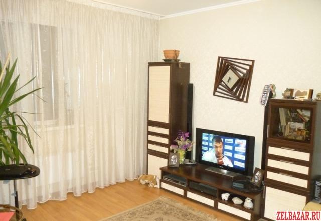 Продам квартиру 1-к квартира 41 м² на 13 этаже 17-этажного панельного дома