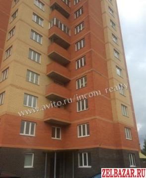 Продам квартиру 1-к квартира 42 м² на 16 этаже 17-этажного монолитного дома