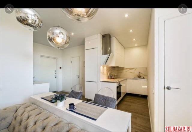 Продам квартиру 2-к квартира 41 м² на 2 этаже 16-этажного кирпичного дома