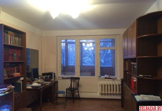 Продам квартиру 2-к квартира 43 м² на 4 этаже 5-этажного панельного дома