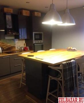 Продам квартиру 2-к квартира 63 м² на 3 этаже 9-этажного монолитного дома