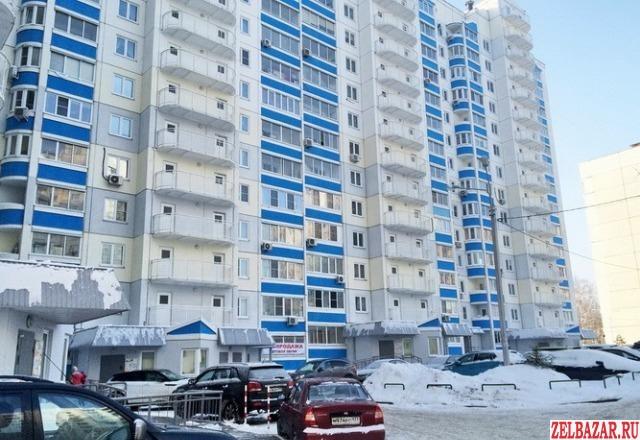 Продам квартиру 2-к квартира 67 м² на 1 этаже 17-этажного панельного дома