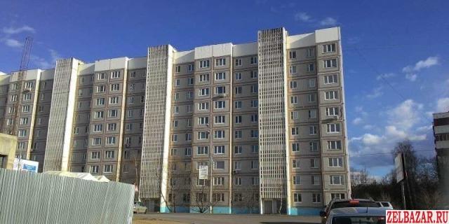 Продам квартиру 3-к квартира 64 м² на 10 этаже 10-этажного панельного дома