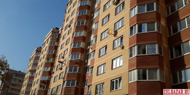 Продам квартиру 3-к квартира 81 м² на 11 этаже 17-этажного монолитного дома