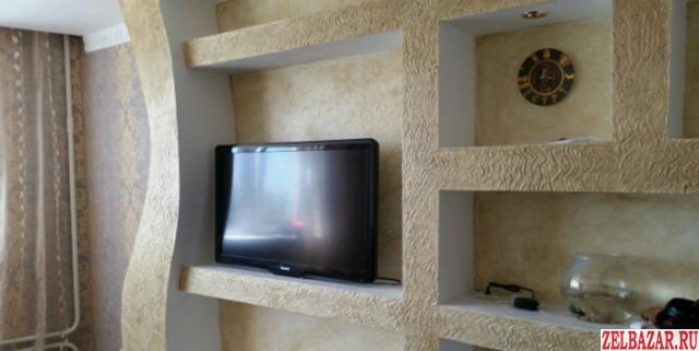 Продам квартиру 3-к квартира 83 м² на 9 этаже 12-этажного кирпичного дома