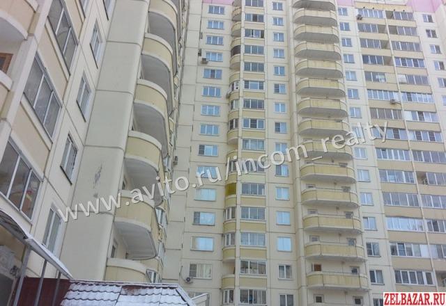 Продам квартиру 3-к квартира 87 м² на 11 этаже 17-этажного панельного дома