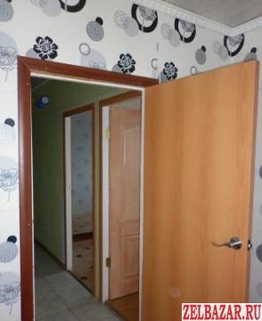 Продам квартиру 4-к квартира 75. 2 м² на 6 этаже 9-этажного кирпичного дома