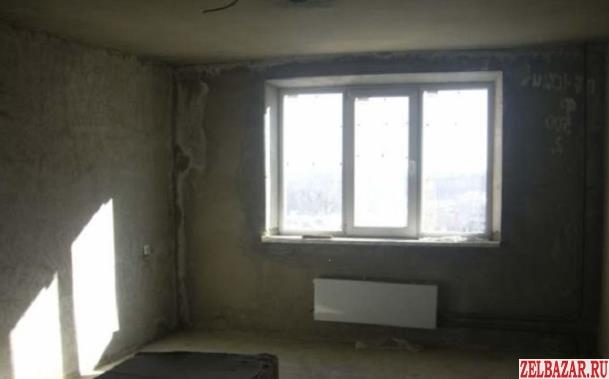 Продам квартиру Студия 21 м² на 2 этаже 3-этажного кирпичного дома