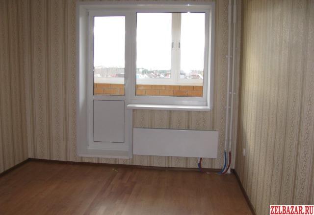 Продам квартиру в новостройке 2-к квартира 53. 6 м² на 5 этаже 17-этажного кирпи