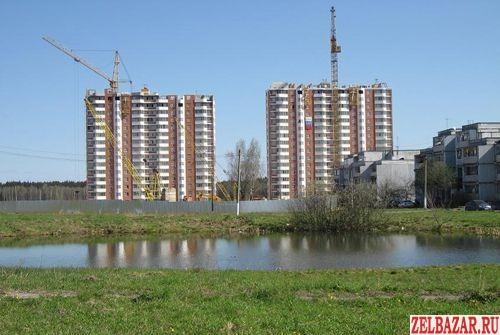 Продам квартиру в новостройке 2-к квартира 64 м² на 7 этаже 17-этажного панельно