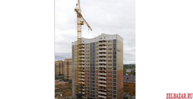 Продам квартиру в новостройке 2-к квартира 67. 8 м² на 2 этаже 17-этажного панел