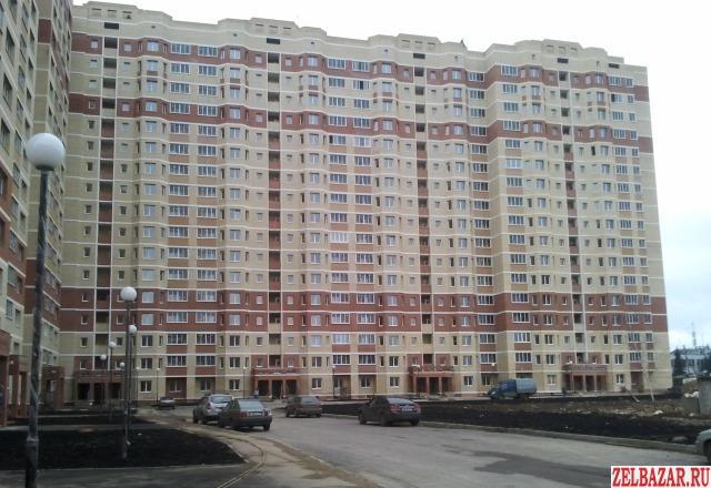 Продам квартиру в новостройке 2-к квартира 76 м² на 2 этаже 17-этажного монолитн