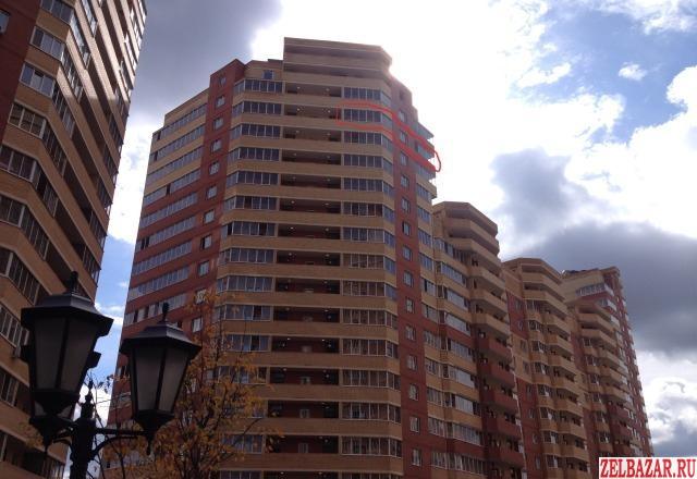 Продам квартиру в новостройке 3-к квартира 95 м² на 16 этаже 17-этажного монолит