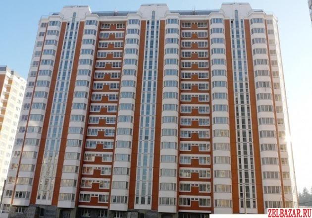 Продам квартиру в новостройке ЖК «Пятница» ,  Корпус 9а 2-к квартира 64 м² на 12