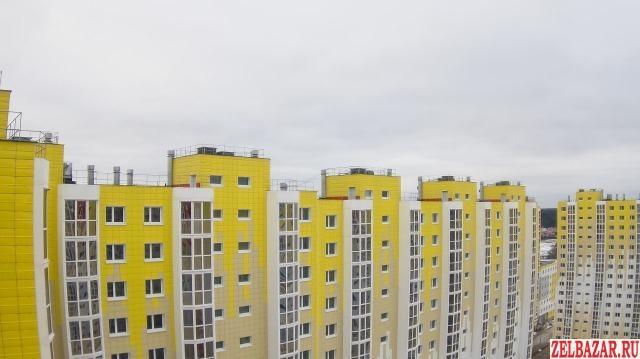 Продам квартиру в новостройке ЖК «Зеленоградский» ,  Корпус 18/1 2-к квартира 69