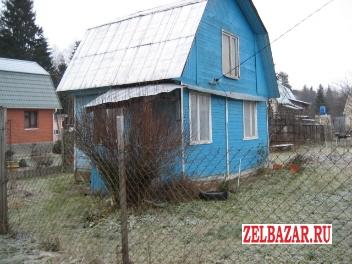 Продам летнюю дачу в д.  Берсеневке,  Ленинградское 27км от МКАД,