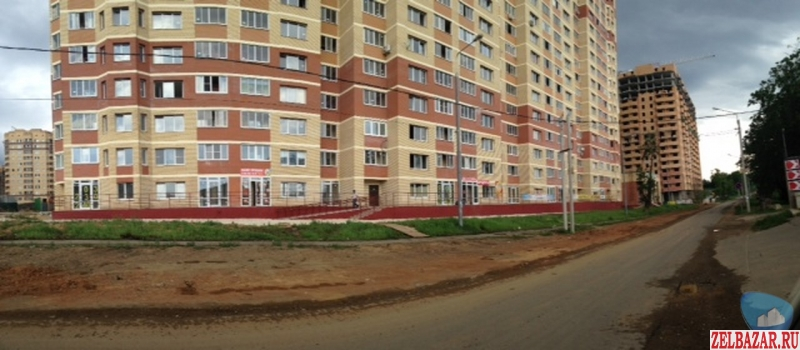 Продам нежилое помещение 308 кв. м в Андреевке