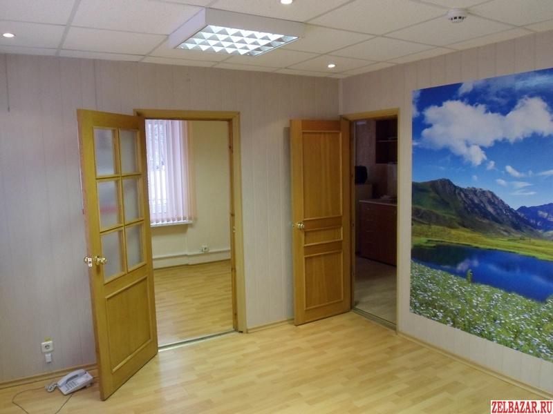 Продам нежилое помещение под офис 37кв.  м