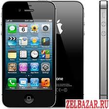 Продам:  смартфон Apple iPhone 4S 8Gb