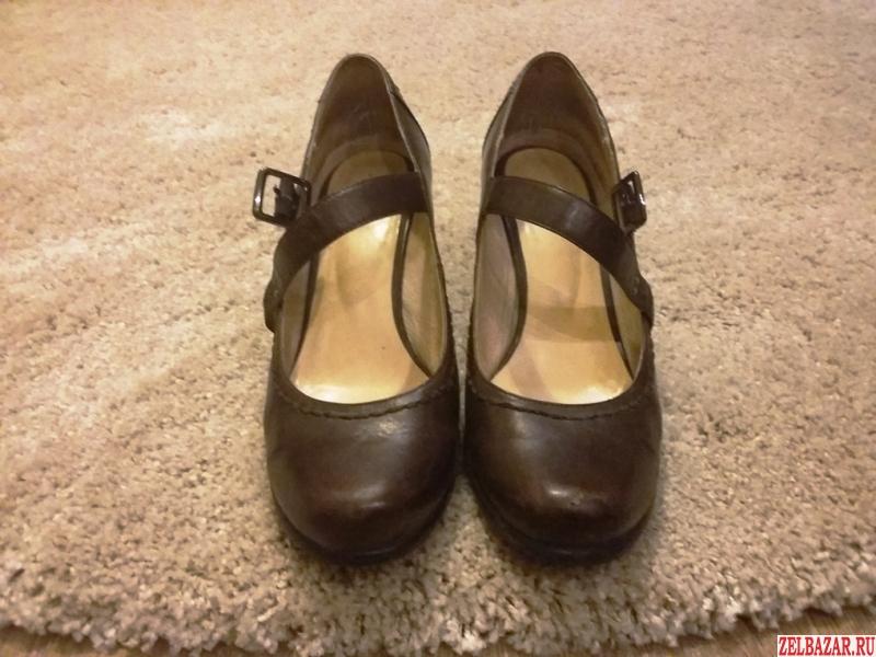 Продам туфли Conni
