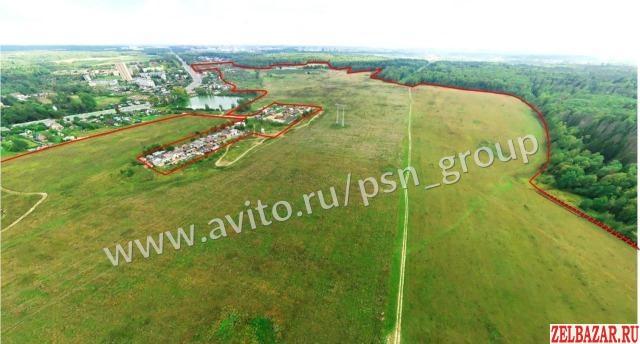 Продам участок 10 га ,  земли промназначения ,  24 км до города