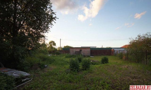 Продам участок 10 сот.  ,  земли поселений (ИЖС)  ,  12 км до города