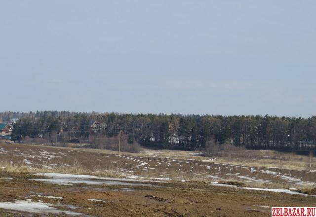 Продам участок 15 сот.  ,  земли сельхозназначения (СНТ,  ДНП)  ,  10 км до горо