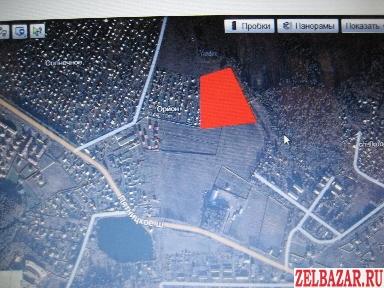 Продам участок 5га,   д.   Лыткино,   Пятницкое 32 км от МКАД