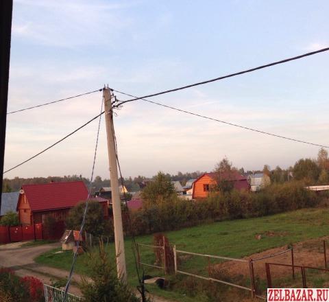 Продам участок 8 сот.  ,  земли сельхозназначения (СНТ,  ДНП)  ,  10 км до город