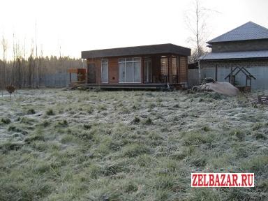 Продам участок с домиком по Пятницкому 20км от МКАД,  Алабушево,  п.  Дедешино.