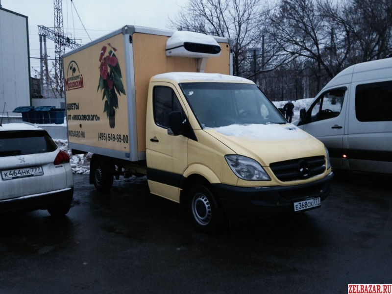 Продаю Mercedes-Benz  Sprinter 311 CDI.
