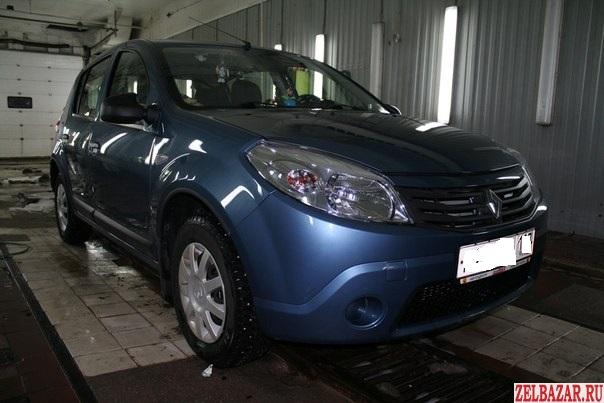 Продаю Renault Sandero 1, 6