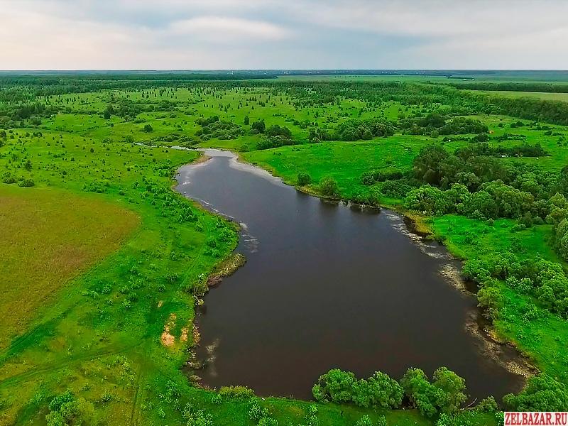 Продаю участок 30, 3 Га с прудом,  водопадами,  ручьями