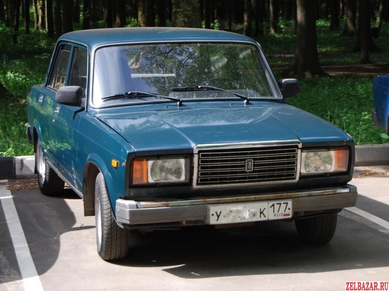 Продаю ВАЗ-21074 сент.   2005г.    пробег 50 т.   км.