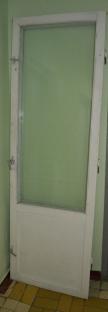 Продаются деревянные окна б/у с двойным стеклом