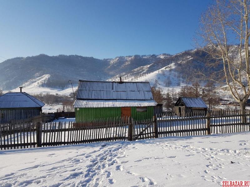 Продажа домика в горах