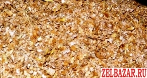 Продажа отруби пшеничные