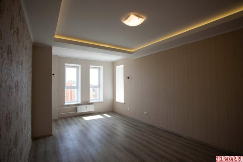 Профессиональный ремонт квартир