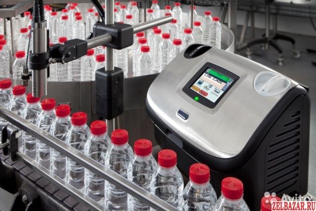Промышленный принтер 4000 Smart
