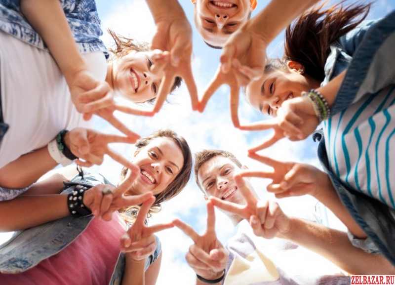 Психология для подростков.  Подростковая группа развития навыков общения