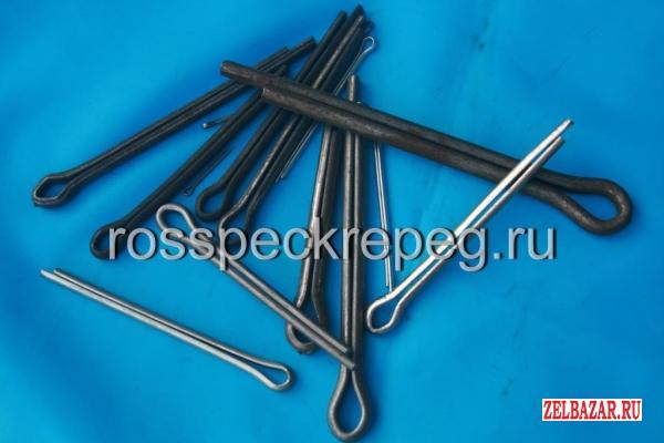 Распродажа шплинта ГОСТ 397-79 со склада