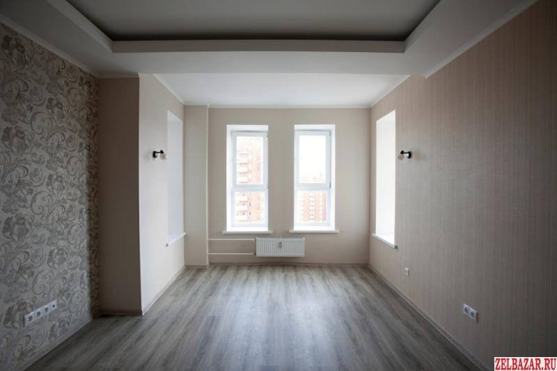 Ремонт квартир,  коттеджей под ключ