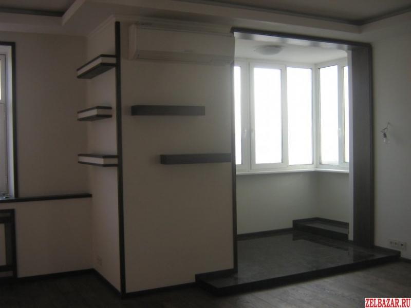 Ремонт квартир,   офисов,   отделка коттеджа