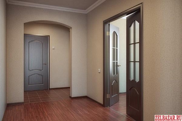 Ремонт квартир,  отделка коттеджей под ключ