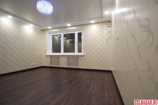 Выполняем качественный ремонт квартир