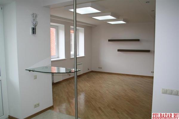 Ремонт квартир,  ванных комнат.  Натяжные потолки