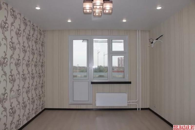 Ремонтт квартир